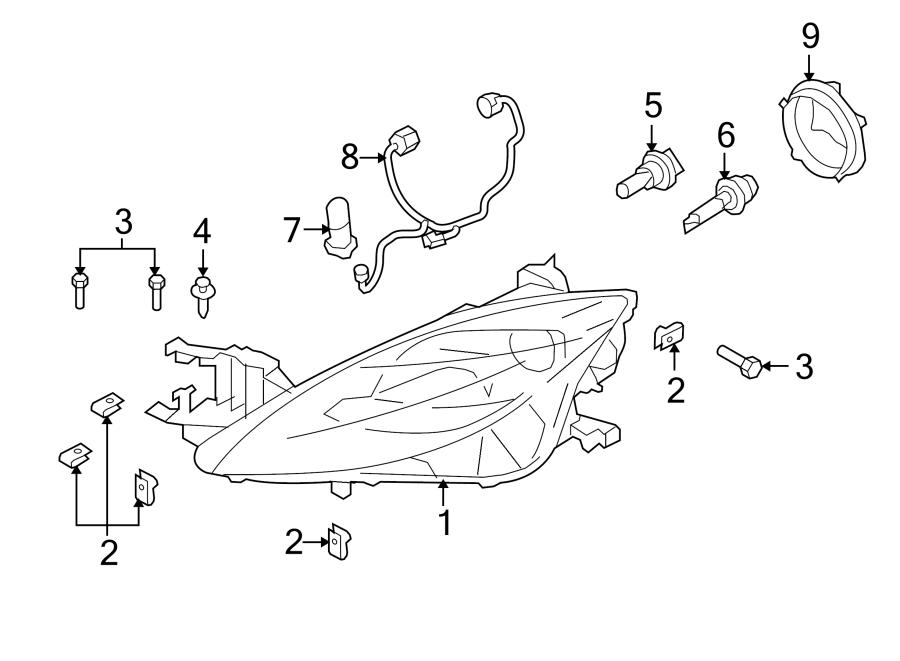 5441020 Mazda Headlight Wiring Diagram on mazda b2200 vacuum diagram, mazda alternator wiring diagram, mazda 3 fuel system diagram, mazda rx-7 engine diagram, mazda 3 wiring diagram,