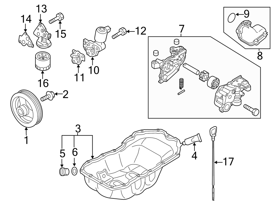 Mazda Cx-5 Engine Intake Manifold