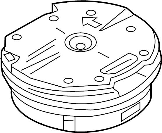 Mazda Cx-5 Front Dr Speaker  Speaker  Front  Center  Audio  Speakers  Sound