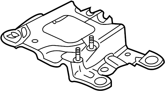 parts diagram 2007 ford mustang gt500