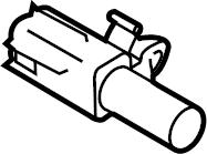 sensor crnkshft engine crankshaft position part  sensor
