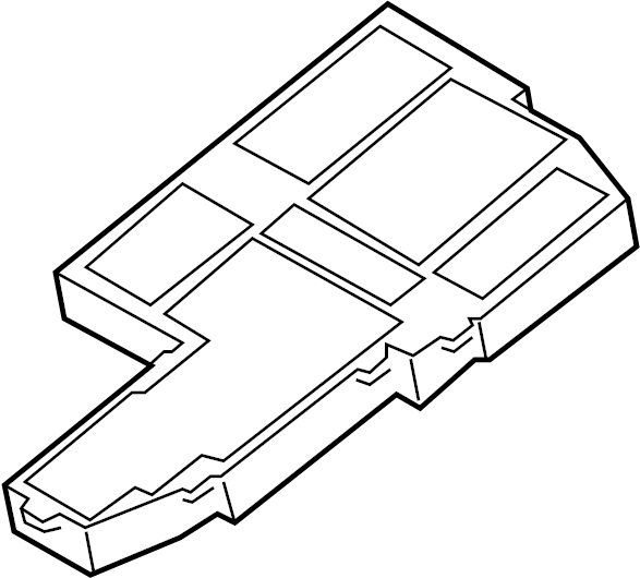 mazda cx-5 fuse and relay center  engine compartment  fuse and relay  engine
