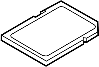 Mazda       CX      5    Memory Card RECEIVERS  AmplifierS  BHP166EZ1F