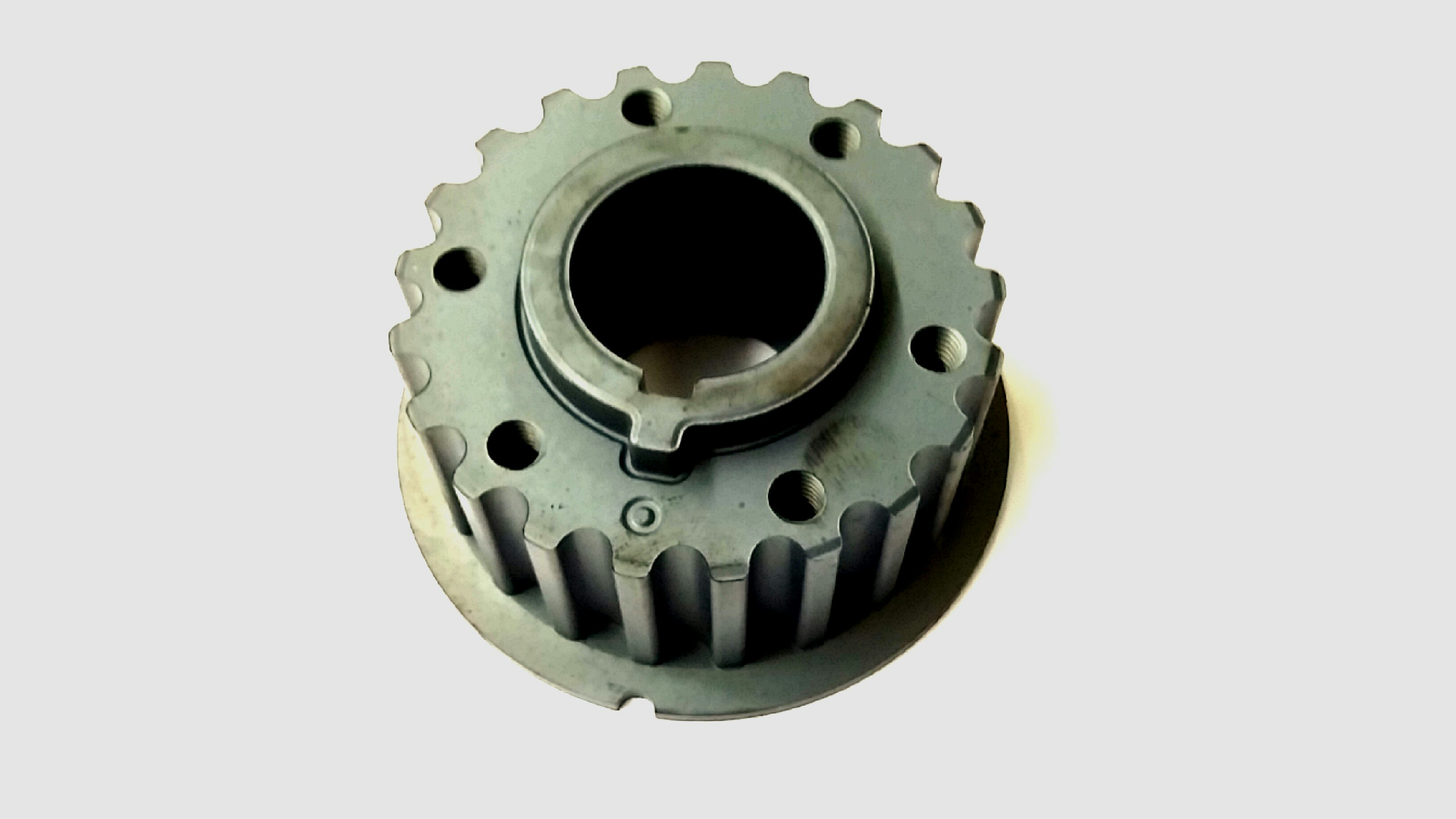 1989 mazda b2200 crankshaft gear  pulley  pulley t  b